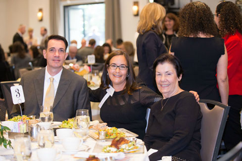 28th Awards Luncheon